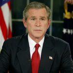 Sekilas Perjalanan Politik George Walker Bush