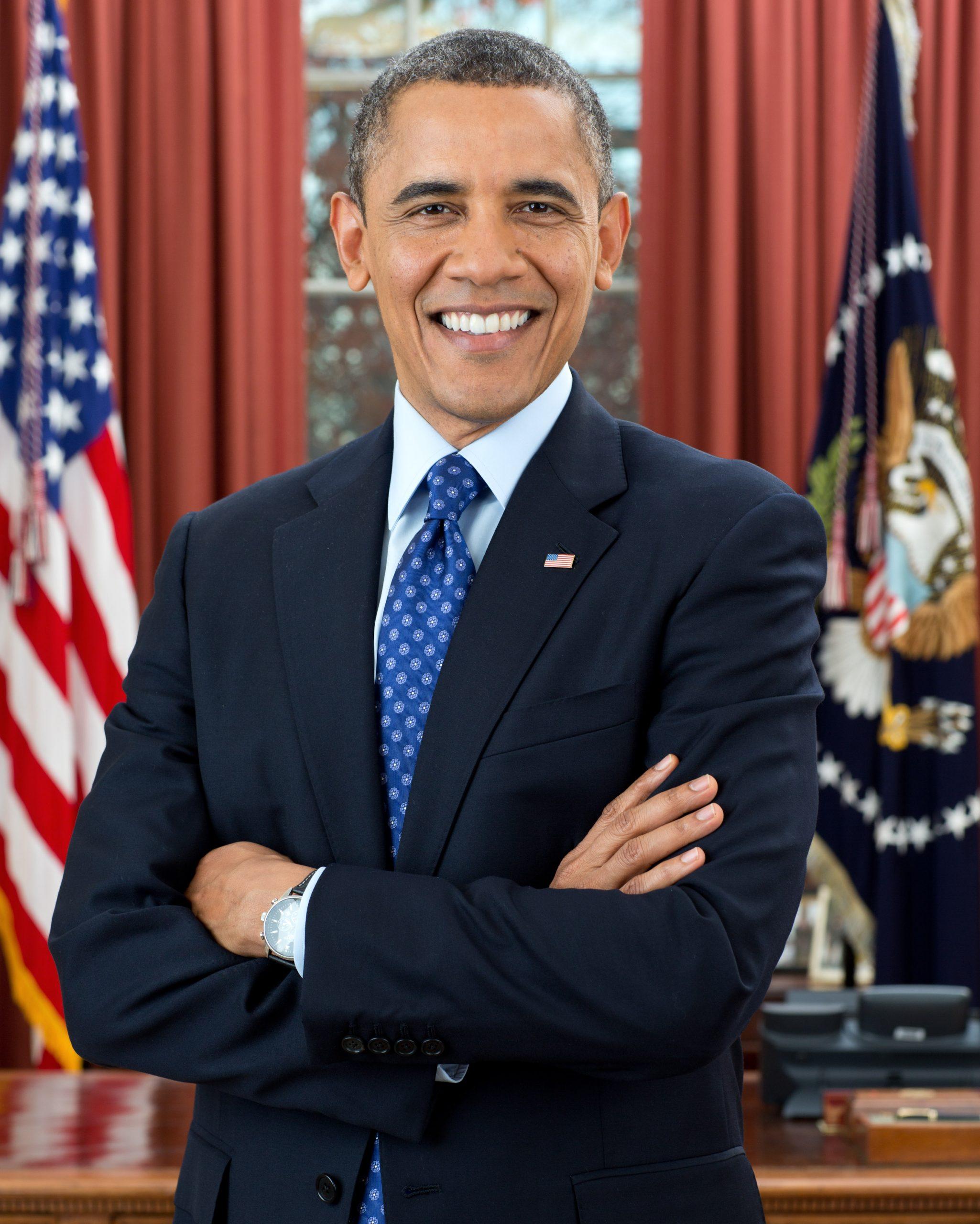 Sosok Politikus Terkenal AS – Obama